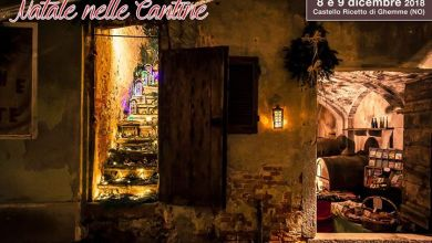 Photo of Ghemme: Natale nelle Cantine 2018
