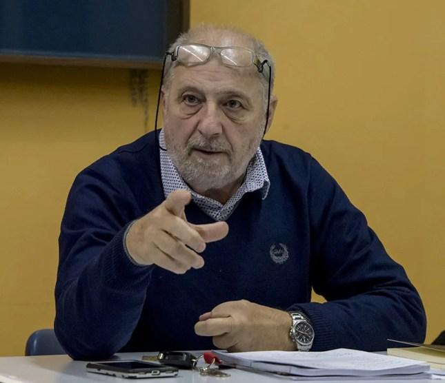 Enrico Zanolini