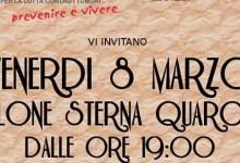 Photo of Quarona: Festa della donna con la Lilt