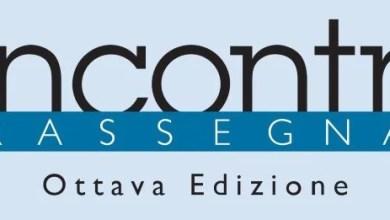 """Photo of Grignasco: 8^ edizione della rassegna """"Incontri"""""""