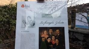 La famiglia di Pier Celestino Gilardi