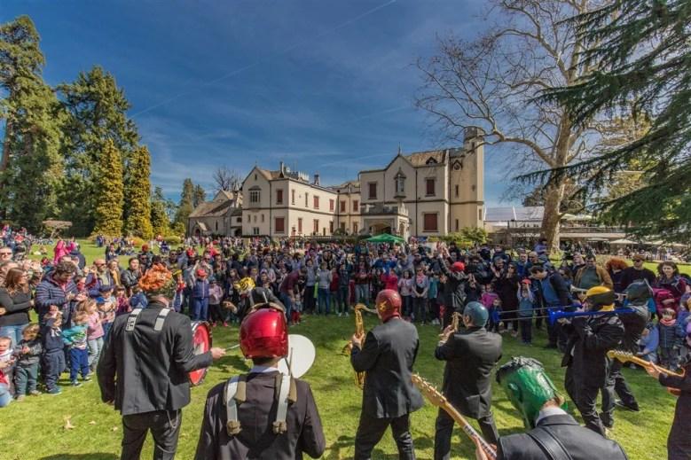 Eventi al Castello delle Sorprese