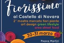 """Photo of A Novara la seconda edizione di """"Fiorissimo"""""""