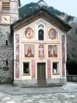 Oratorio S. Pietro in Vincoli