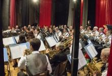 Orchestra di Fiati Città di Borgosesia
