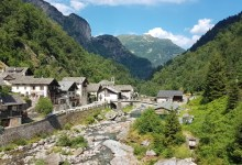 Photo of Un trekking sulle orme di Fra Dolcino