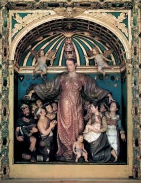 S Maria delle Grazie Giovanni d Enrico