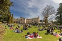 parco e pic nic Castello delle Sorprese