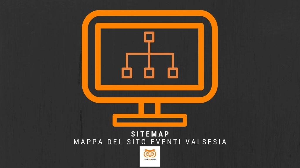 sitemap del sito eventi valsesia blog