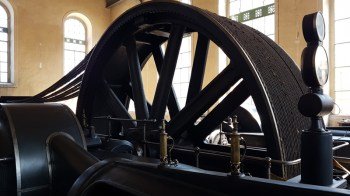 Museo dell'energia a Varallo Sesia