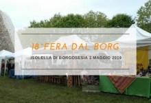 """Photo of Isolella di Borgosesia: """"Fera dal Borg"""" 1 maggio 2019"""