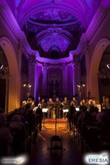 Festival dell'Eresia a Valdilana, Concerto corale
