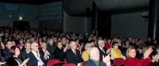 Pubblico serata concerto di Gala