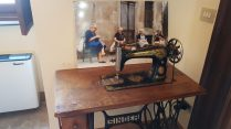 Museo Storico Etnografico Romagnano Sesia