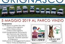 Photo of Grignasco: si festeggia il 40° S.R.E.