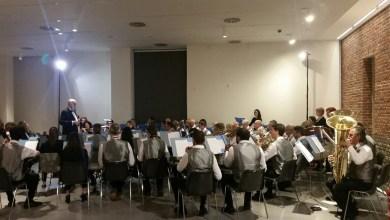 Photo of Novara: Concerto Orchestra di fiati al Castello