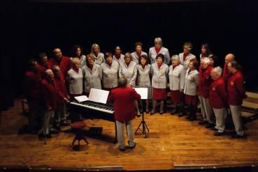 Coro Varade Varallo