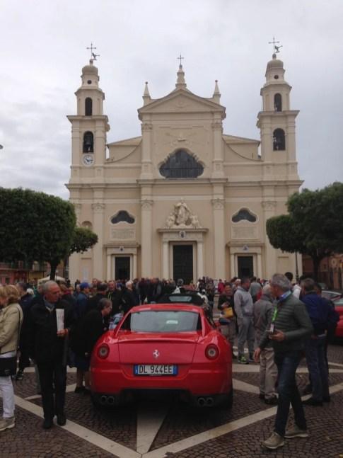 Duomo San Nicolò Pietra