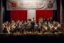 Photo of Novara: concerto dell'Orchestra di Fiati città di Borgosesia