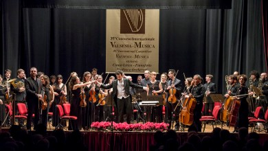 Photo of Vincitori 35° Concorso Internazionale Valsesia Musica