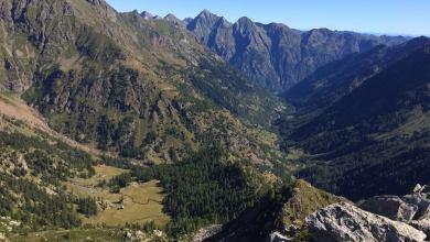 Valle Vogna. ph credit Ass. culturale Walser