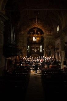 concerto Cantores Mundi Zuccaro