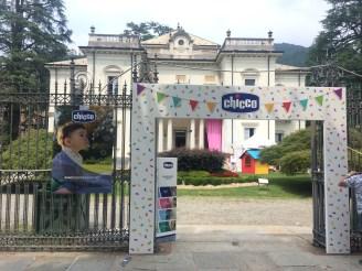 Area Bimbi Chicco Alpàa 2019