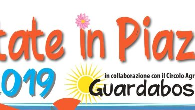 Photo of Guardabosone: Estate in Piazza 2019