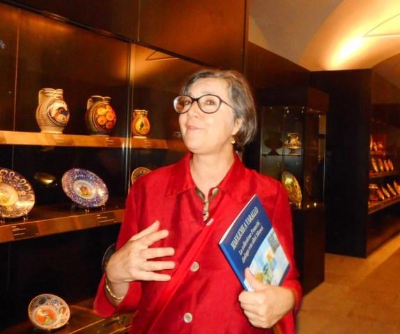 Carla Falcone