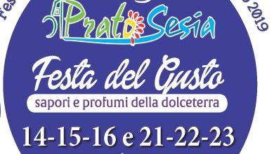 Photo of Prato Sesia: Festa del Gusto 2019
