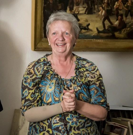Rita Galletti