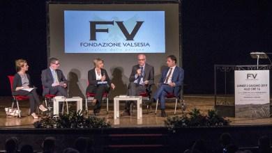 """Photo of Ufficializzata la nascita di """"Fondazione Valsesia"""""""