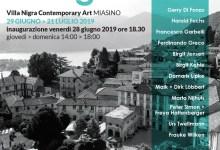 Photo of Mostra internazionale d'arte contemporanea di-lago e Transiti.
