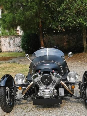 Auto Morgan 1