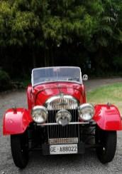 Auto Morgan 5