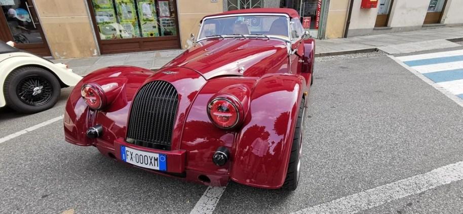 Auto Morgan 6