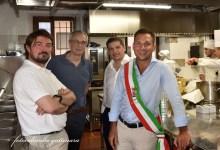 Photo of Gattinara: inaugurata la cucina territoriale 4.0