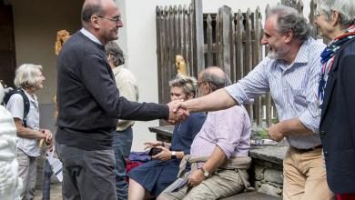 """Photo of Riva Valdobbia: inaugurata la mostra """"Di legno e di Pietra"""""""