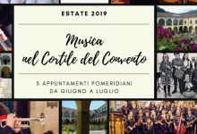 Photo of Grignasco: Musica nel Cortile del Convento