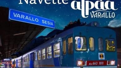 Photo of Treni navetta per l'Alpàa 2019