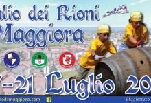 Photo of Maggiora (NO): Palio dei Rioni 2019