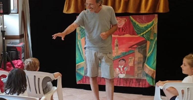 Vincitore Aduti- Ivano Rota con Truciolo e il lupo