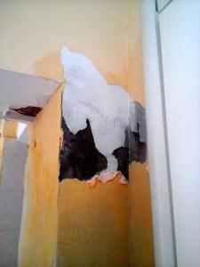 Foto circolo ACLI interni da restaurare 2