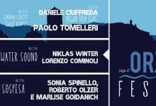 Orta Jazz Festival 2019 locandina
