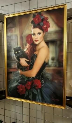 Quadro di Lella Beretta Fairy Tales