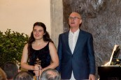 Rana e Massimo Giuseppe Bianchi