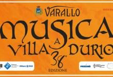 Photo of A Varallo arriva Riccardo Risaliti, per Musica a Villa Durio