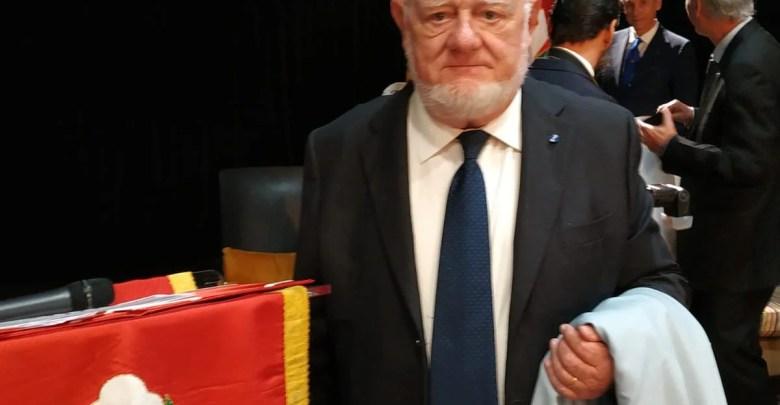 Cavaliere Aldo Lanfranchini