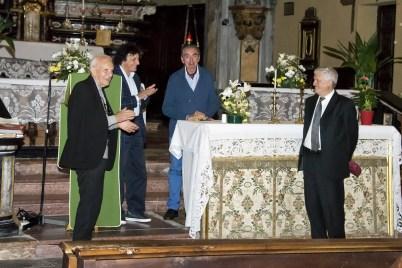 Don Dante Sindaco Duella Benatti
