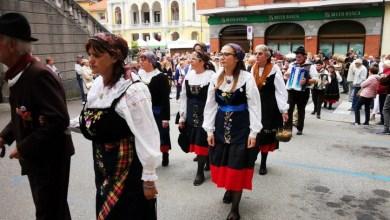 Photo of Un successo per Folkermesse a Varallo Sesia